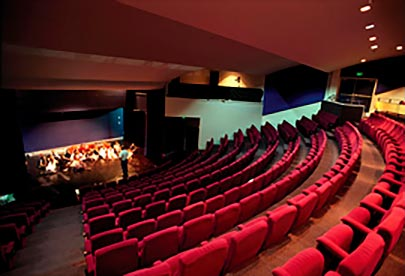 Christin Strachan Theatre