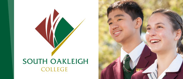 South Oakleigh College News