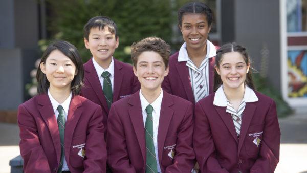 Grade 6 to 7 Transition 2022