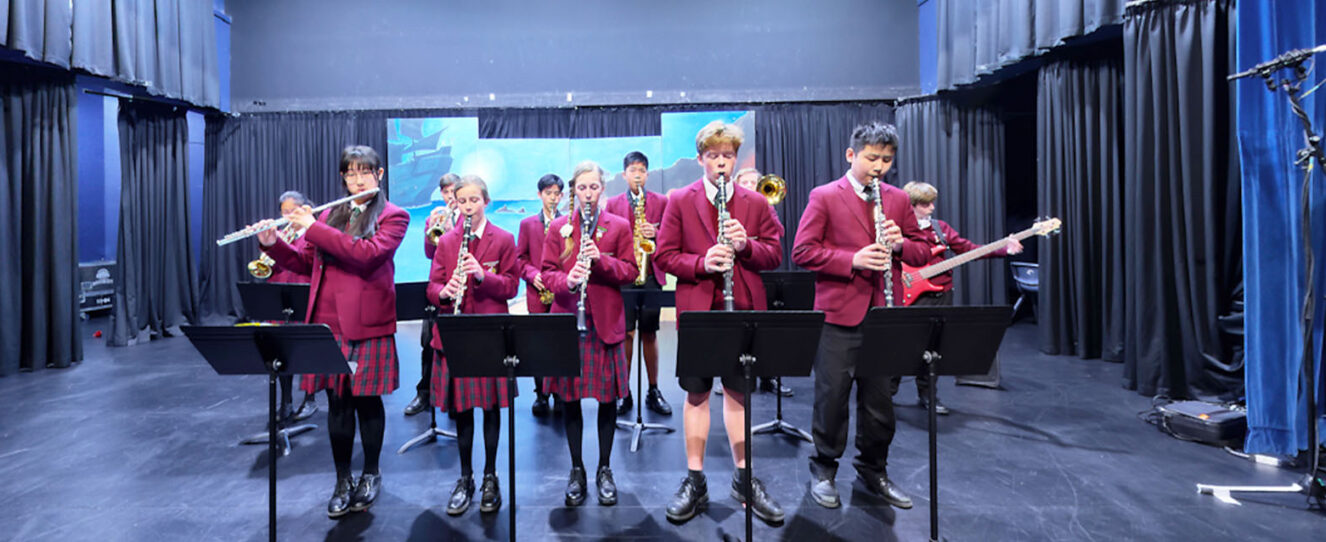 Instrumental Music Program