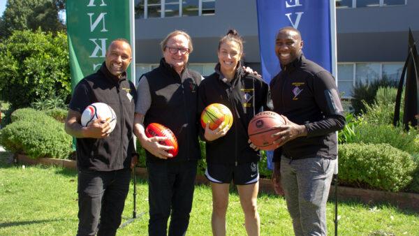 Sport Development Program
