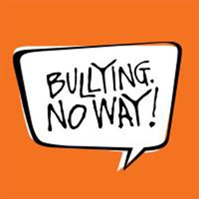 Bullying No Way Logo
