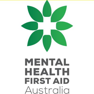 Mental Health First Aid Logo copy