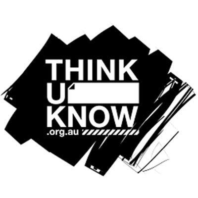 ThinkuKnow Logo